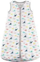Carter's Boys Long Sleeve Baby Sleeping Bags
