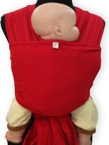 Palm and Pond Wrap Sling Baby Carrier