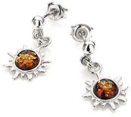 La Maison de l'Ambre Women Earrings - AMK0080R