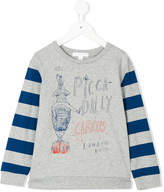 Burberry London Icons top