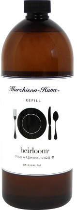 Murchison Hume Original Fig Heirloom Dishwashing Liquid Refill