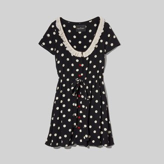 Marc Jacobs The Polka Dot Dress