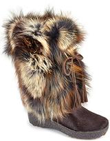 Pajar Foxtrot - Fur Boot