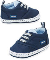 Mayoral Boys' Sporty Twill Shoes, Baby