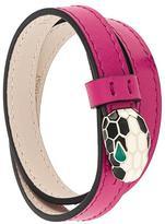 Bulgari snake bracelet