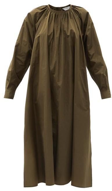 Max Mara Caio Dress - Khaki