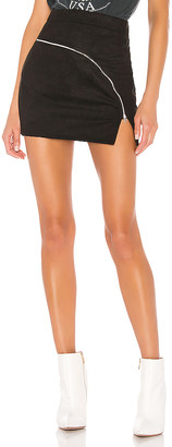 superdown Gloria Mini Skirt