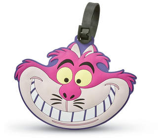 American Tourister Disney by Cheshire Cat Luggage Id Tag