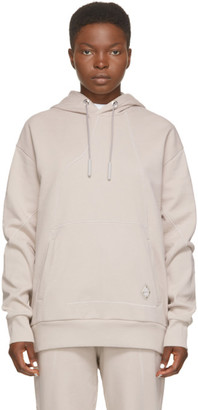 A-Cold-Wall* Beige Mies Contour Hoodie