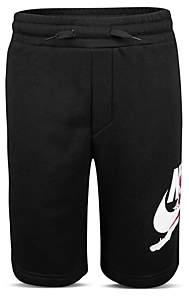 Jordan Boys' Nike Air Logo Shorts - Big Kid