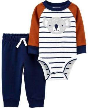 Carter's Baby Boy 2-Piece Koala Bodysuit Pant Set