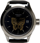 John Isaac Butterfly Watch