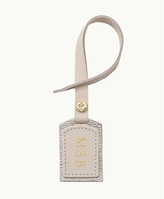 GiGi New York Personalized Bag Tags Saffron