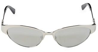 Moschino 54MM Cat Eye Sunglasses