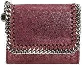 Stella McCartney Mini Falabella Flap Wallet