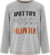 Monsoon Fossil Hunter Long Sleeve Tee