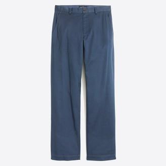 J.Crew Relaxed-fit flex khaki pant
