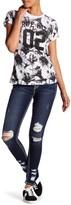 True Religion Nat Big T Super Skinny Jean
