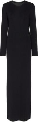 Matteau Jersey Maxi Dress