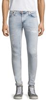 Nudie Jeans Skinny Lin Temptation Jeans