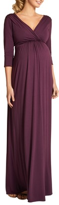 Tiffany Rose Willow Maternity Gown
