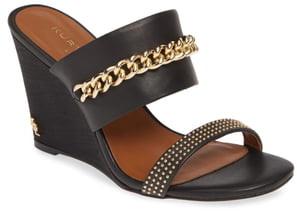 160f6848a8f London Charing Wedge Slide Sandal
