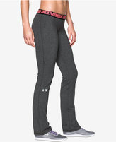 Under Armour Favorite Fitted Pants