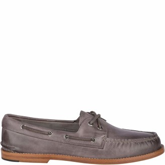 Sperry Men's Gold Cup Authentic Original Leather Sole Boat Shoe