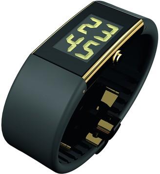 Rosendahl Womens Digital Quartz Watch with Plastic Strap 43125