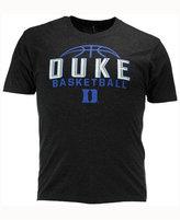 Colosseum Men's Duke Blue Devils Basketball Dome T-Shirt