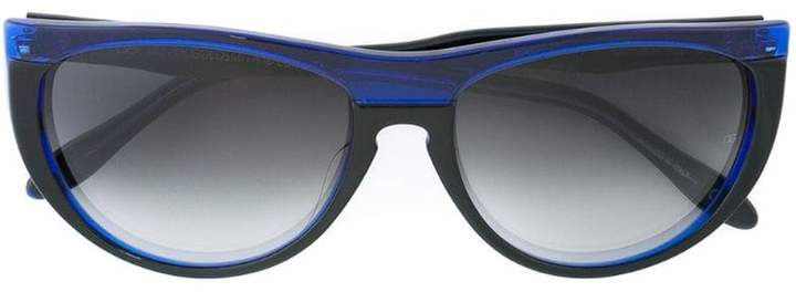 Oliver Goldsmith 'Tuitti' sunglasses