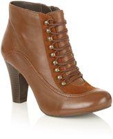 Lotus Hallmark Randa ankle boots