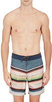 Outerknown Men's Evolution Board Shorts-NAVY