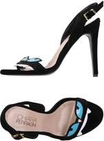 Chiara Ferragni Sandals - Item 11279206