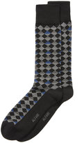 Alfani Men's Diamond Striped Socks, Created for Macy's
