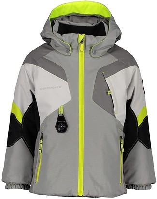 Obermeyer Altair Jacket (Toddler/Little Kids/Big Kids) (Anchor) Boy's Jacket