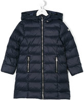 Armani Junior padded coat - kids - Feather Down/Polyester/Polyamide-8 - 4 yrs