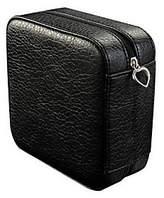 Mele Dana Faux-Leather Jewelry Box
