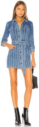 Cotton Citizen Caballo Dress.