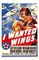 The Poster Corp I Wanted Wings Movie Poster