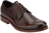 Dockers Men's Albury Plain Toe Derby