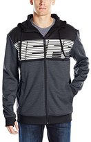 Neff Men's Flint Shredder Sweatshirt