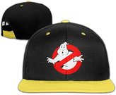 Be Yons Kid Caps & Hats Ghost Busters Logo Adjustable Kids Snapback