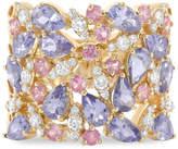 Ayva Jewelry 18k Handcrafted Kalei Ring, Size 6.5