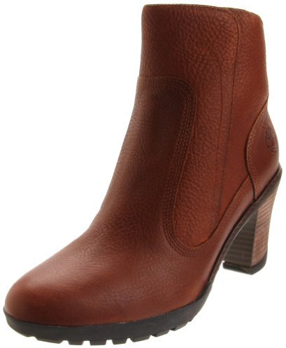 Timberland Women's Stratham Heights Ankle Boot
