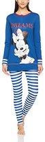 Disney Women's Dreams with Minnie Pyjama Sets