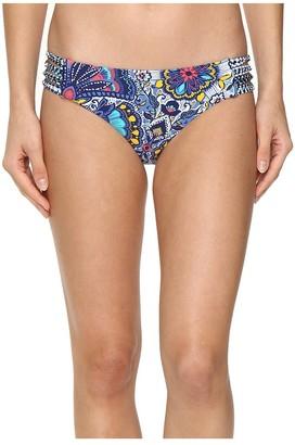 Body Glove Junior's Free Spirit Ruby Bikini Bottom