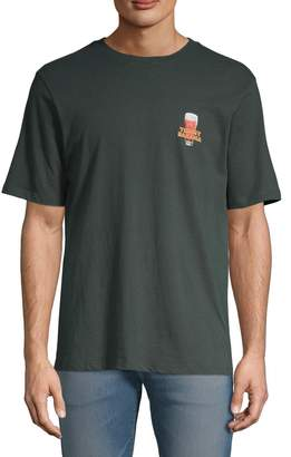 Tommy Bahama Graphic Cotton Tee