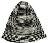 Missoni Woven Wool Hat