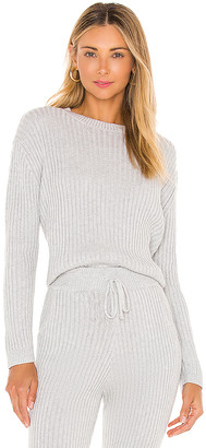 Majorelle Georgia Crew Sweater